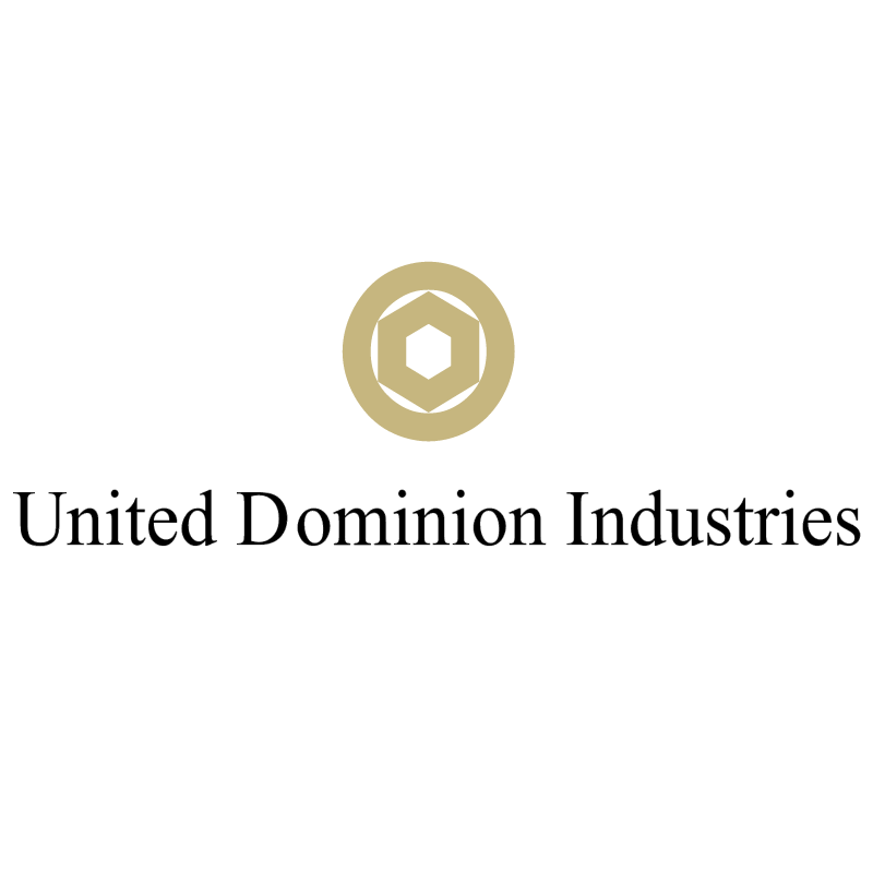 United Dominion logo
