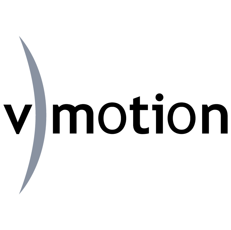 Vmotion vector logo