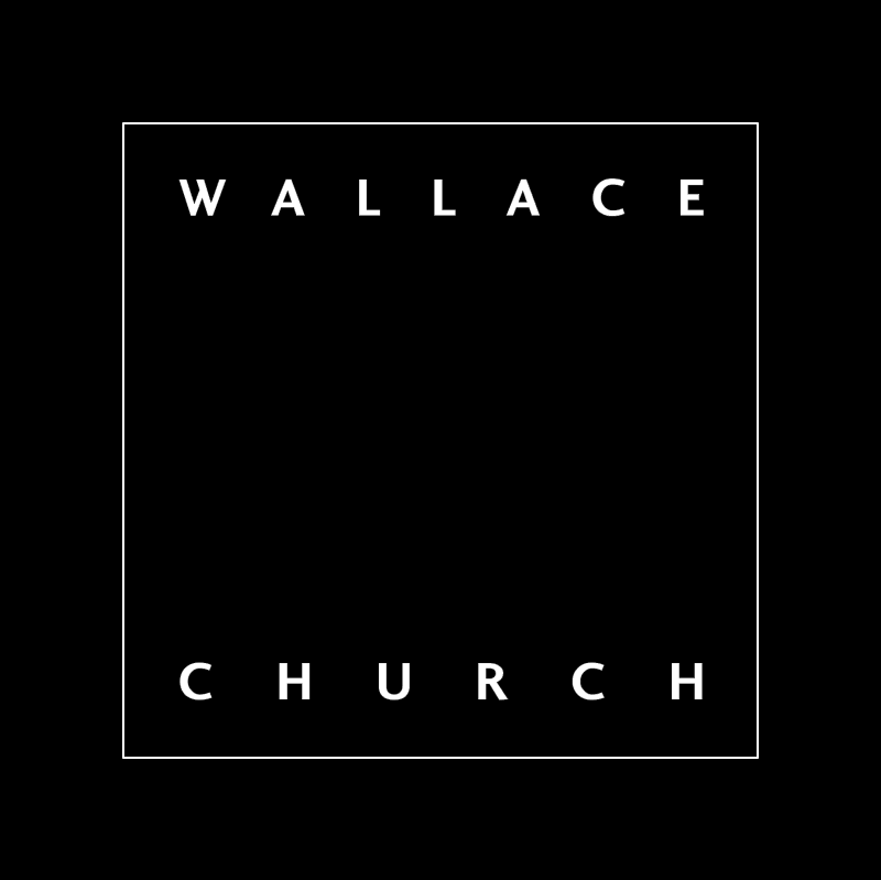 Wallace Church logo