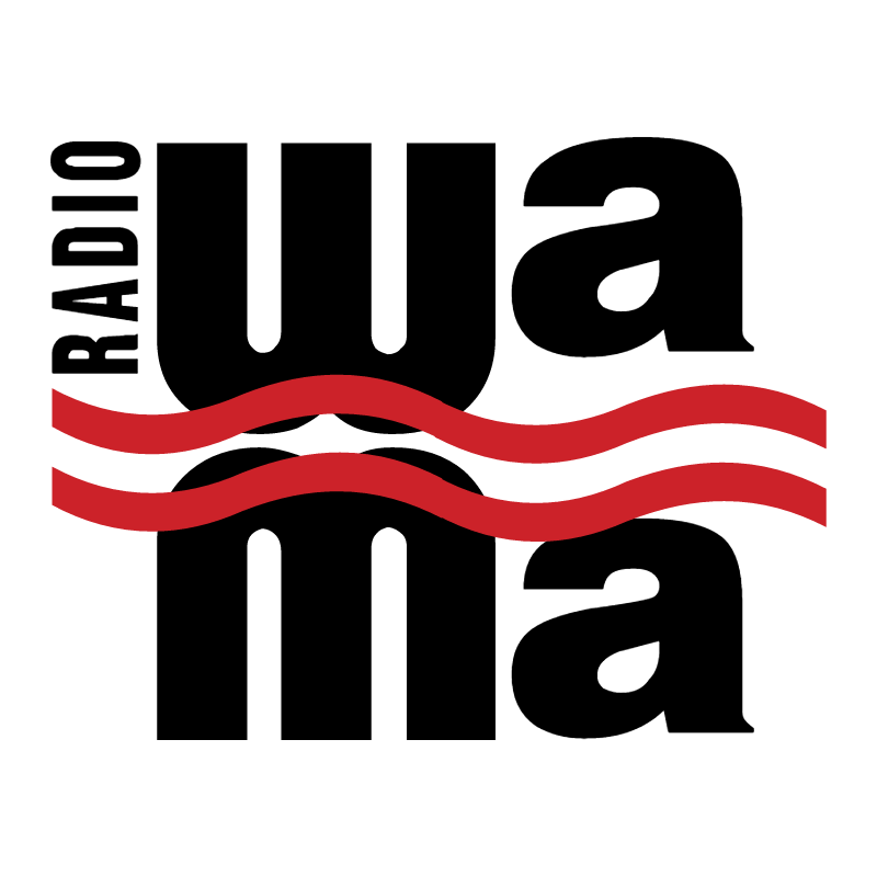 WaMa Radio vector