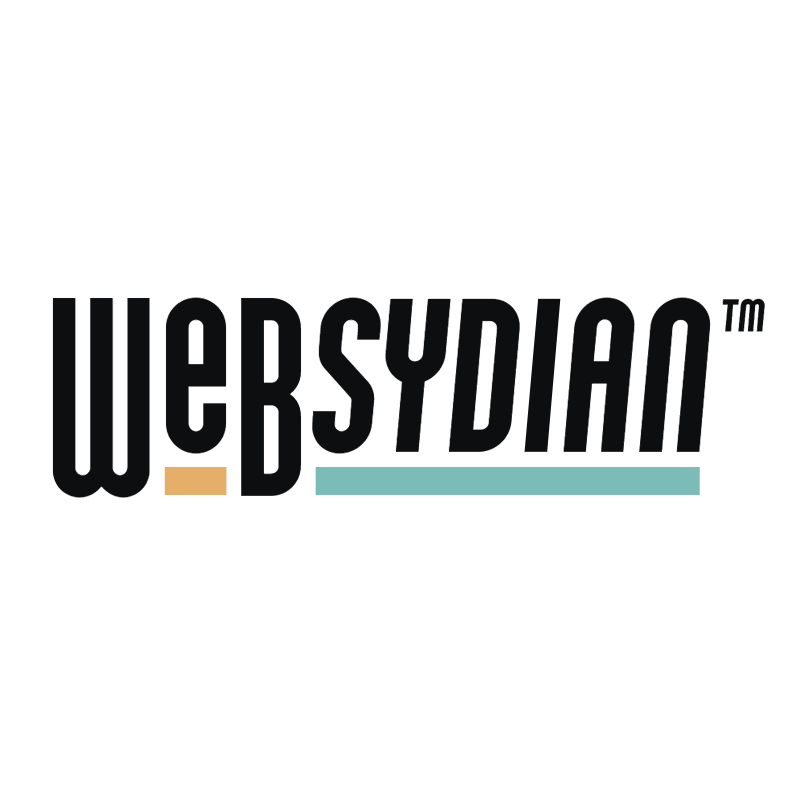 WebSydian vector logo