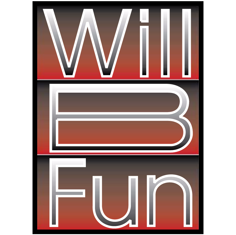 Will B Fun logo