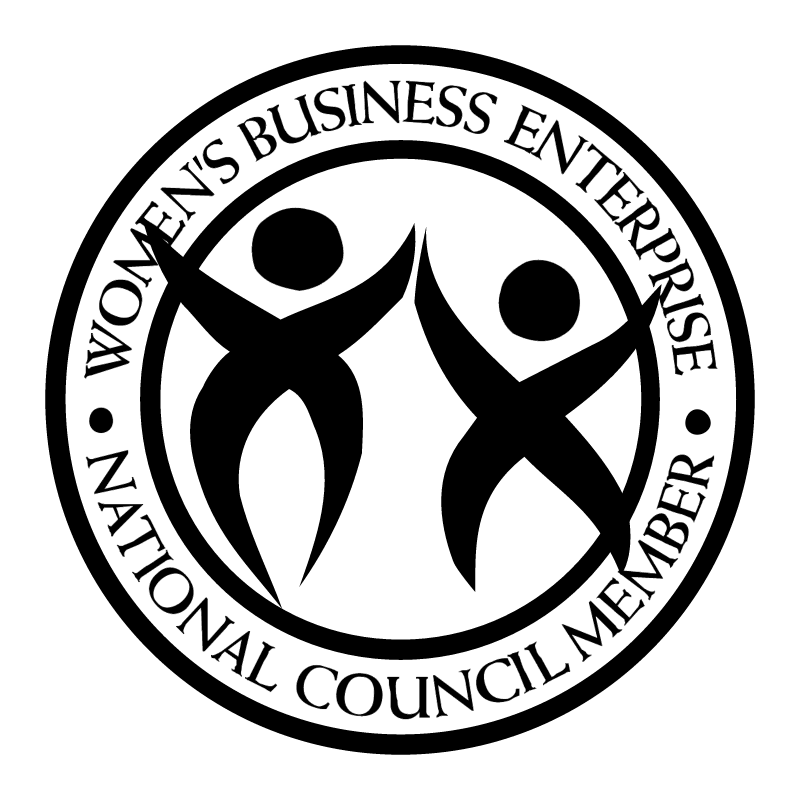 Women's Business Enterprise vector