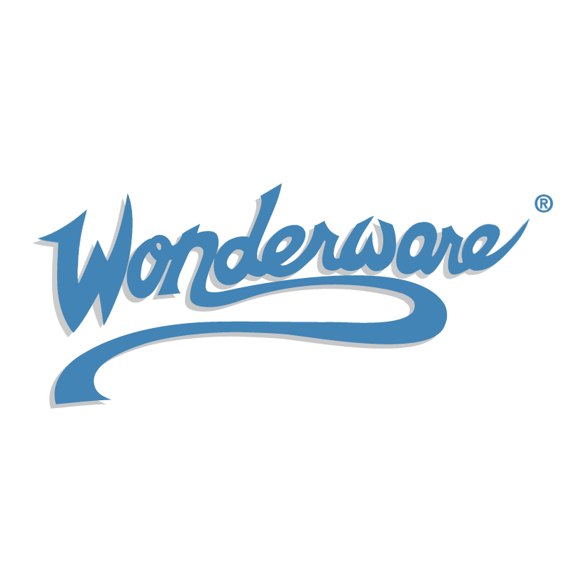 Wonderware vector logo