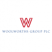 Woolworths Group plc vector