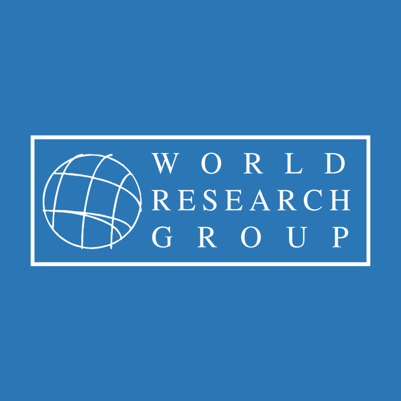 World Research Group vector logo