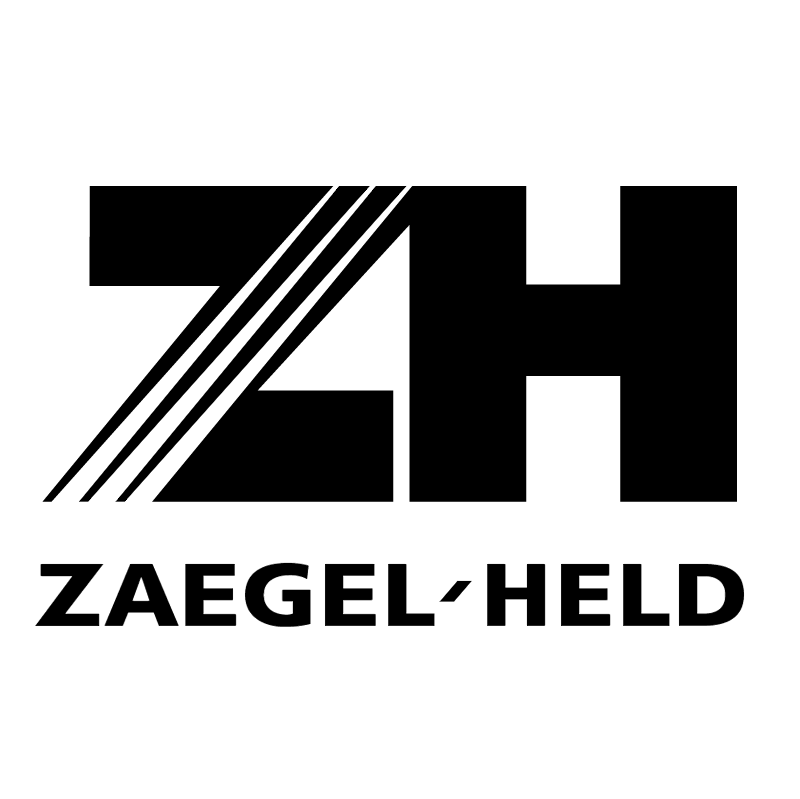 Zaegel Held vector logo