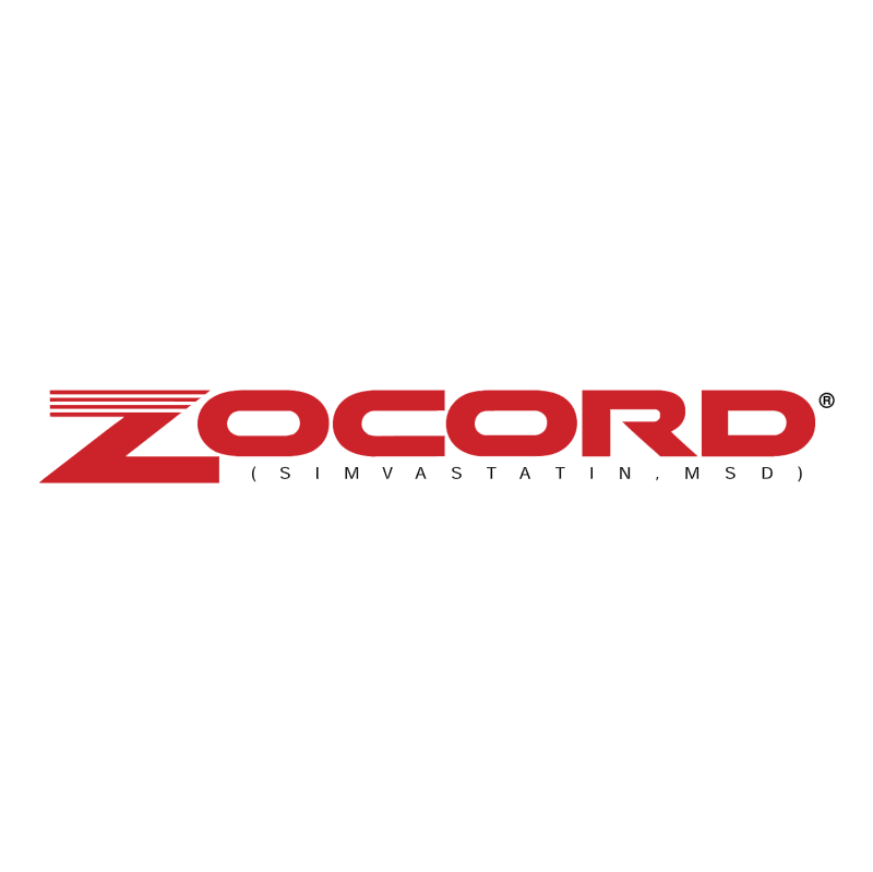 Zocord logo