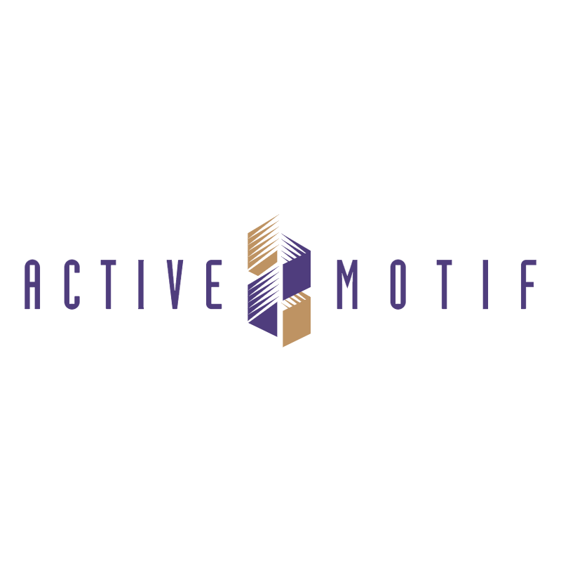 Active Motif vector logo
