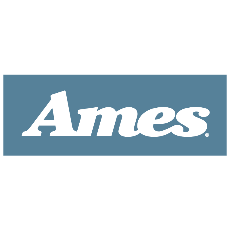 Ames 23080 vector logo