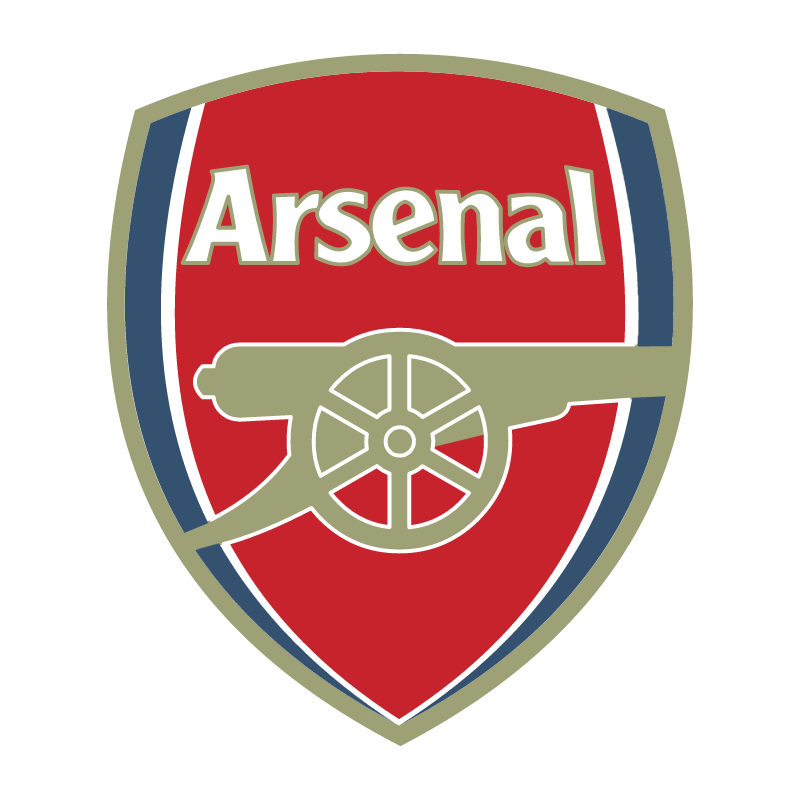 Arsenal vector logo
