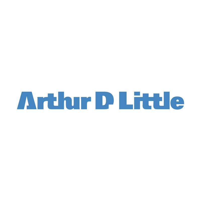 Arthur D Little 61233