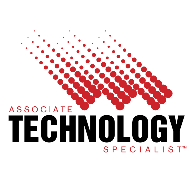 Associate Technology Specialist vector