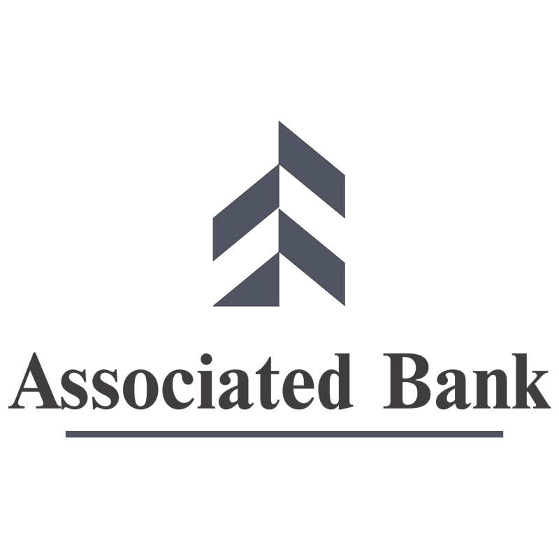 Associated Bank 8876 vector