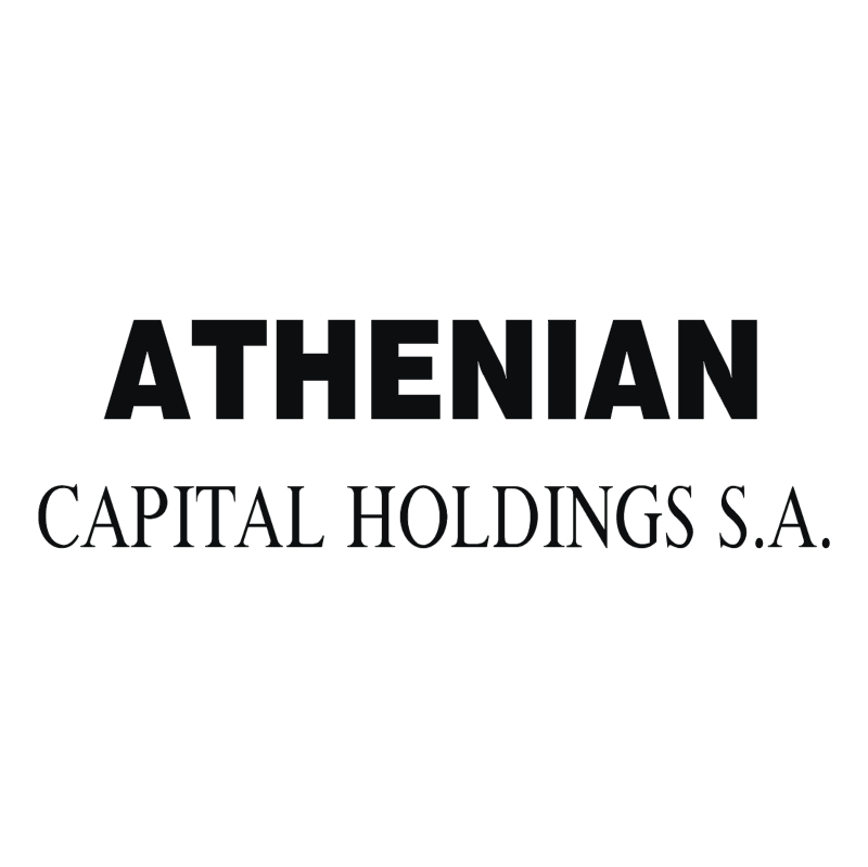 Athenian Capital Holdings vector logo