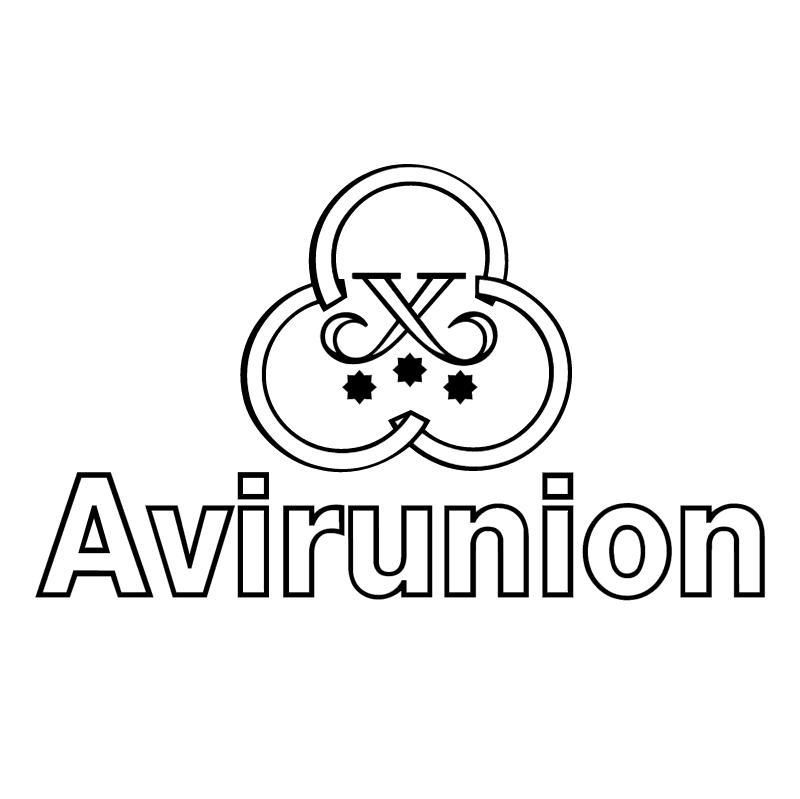 Avirunion 63361 vector