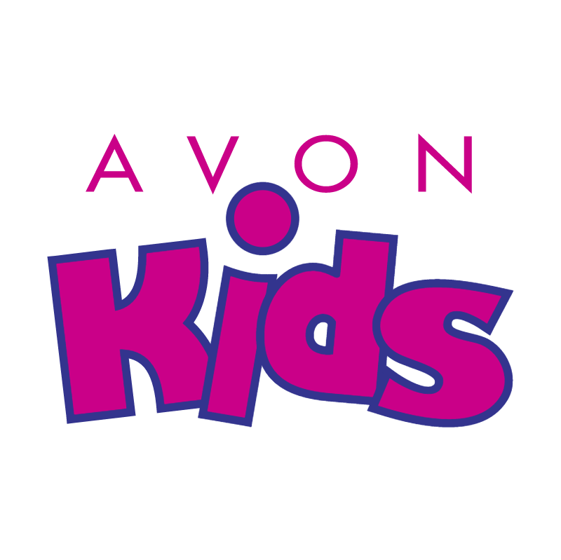 Avon Kids 81419 vector