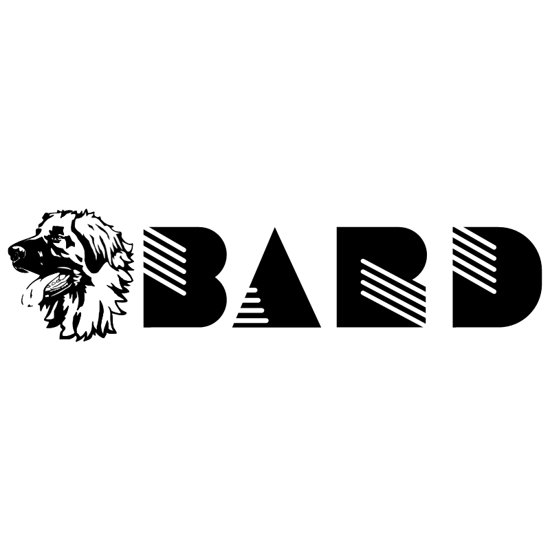 Bard 28543 vector logo