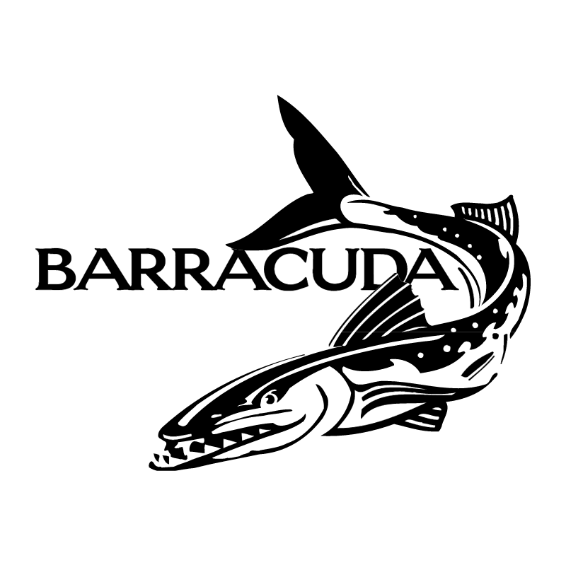 Barracuda 34869 vector