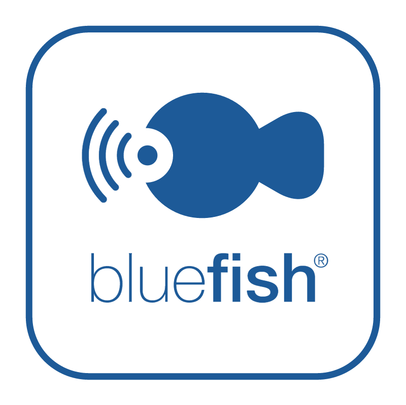 BlueFish vector