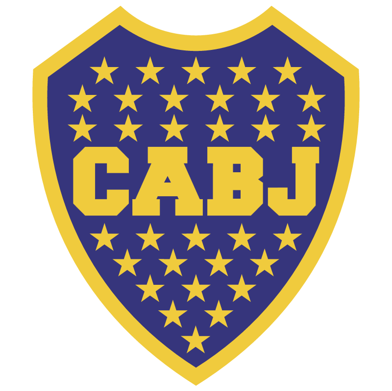 Bocajuniors 7823 vector