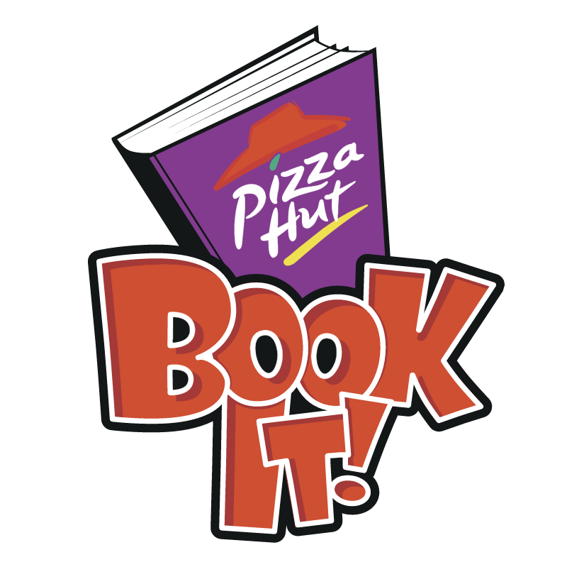 Book It! vector logo