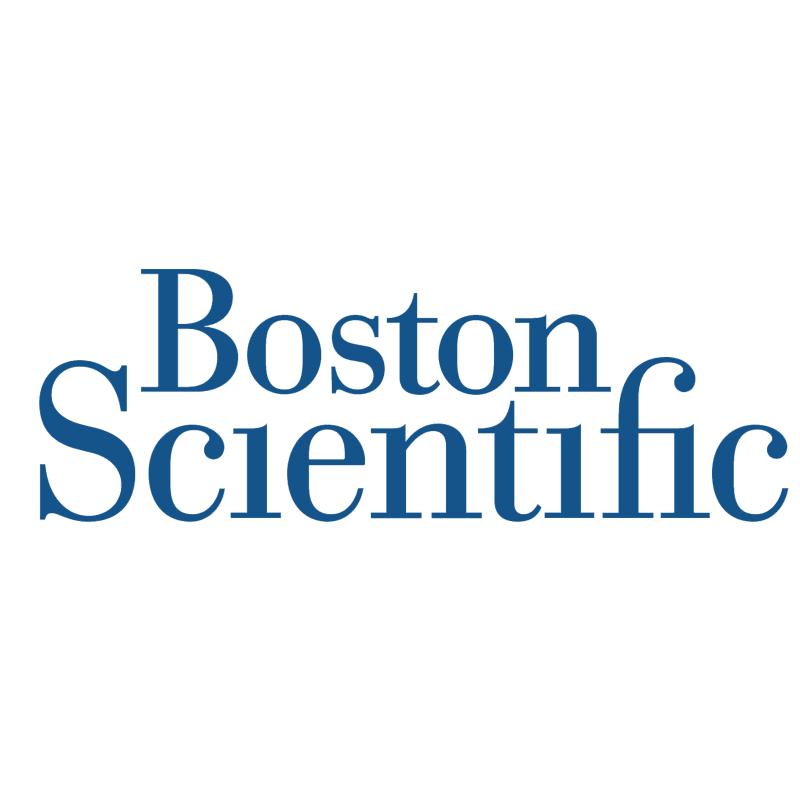 Boston Scientific vector logo
