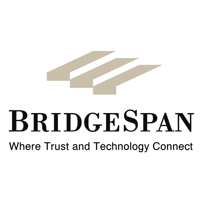 BridgeSpan vector logo