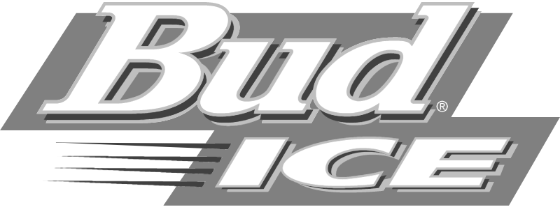 Bud Ice vector