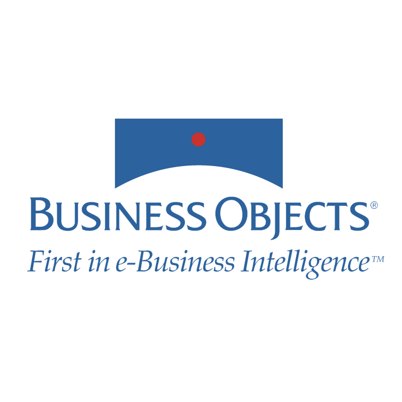 Business Objects vector