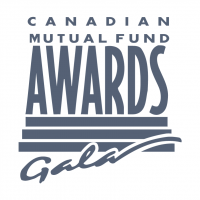 Canadian Mutual Fund Awards vector