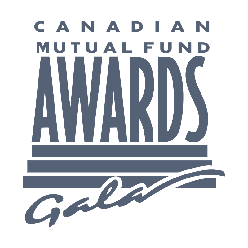 Canadian Mutual Fund Awards vector logo