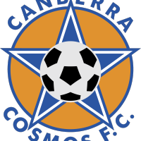 Canberra Cosmos