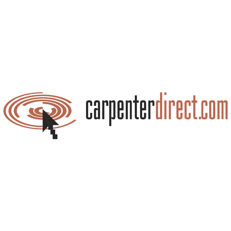 CarpenterDirect com vector