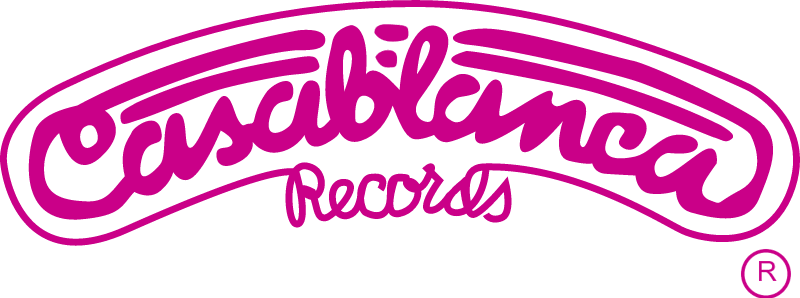 Casablanca Records logo vector