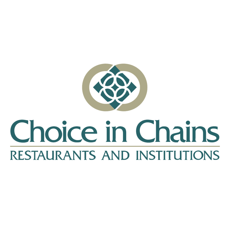 Choice in Chains logo