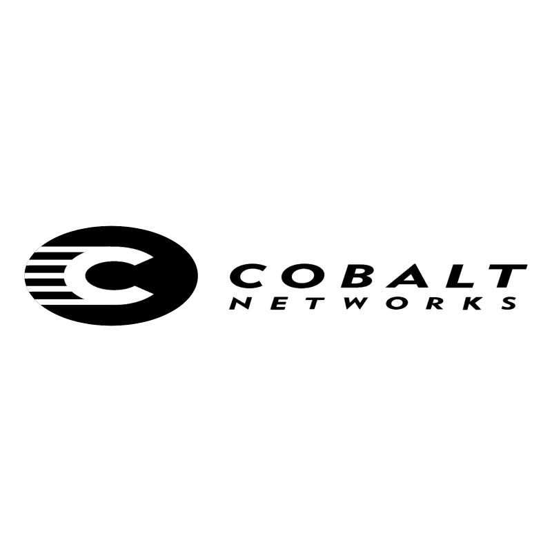 Cobalt Networks vector