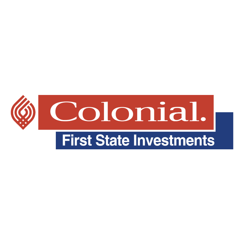Colonial vector logo