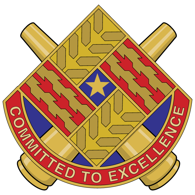 Committed To Excellence logo