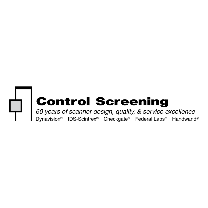 Control Screening logo