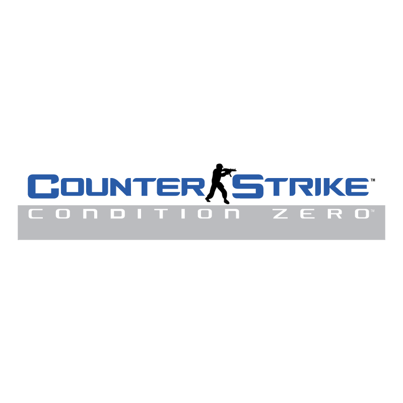 Counter Strike Condition Zero logo