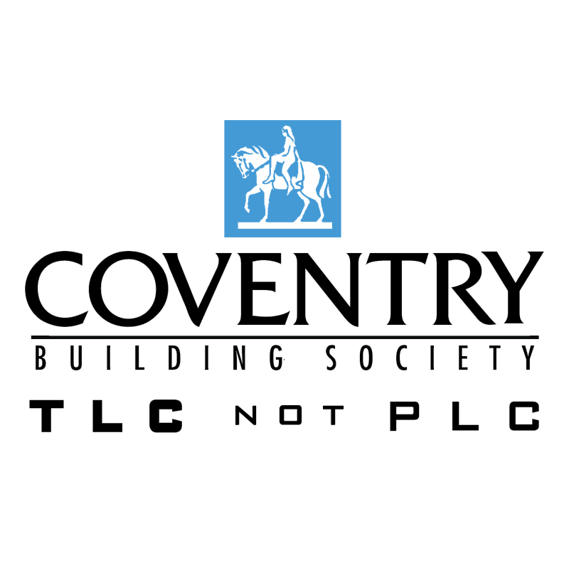 Coventry Building Society vector