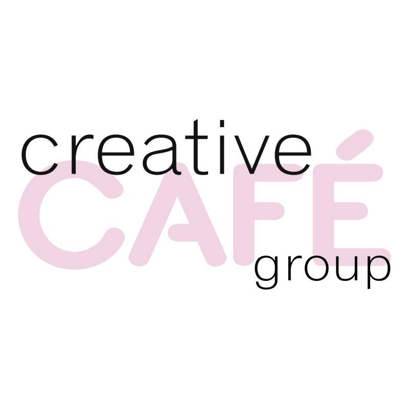 Creative Cafe Group vector