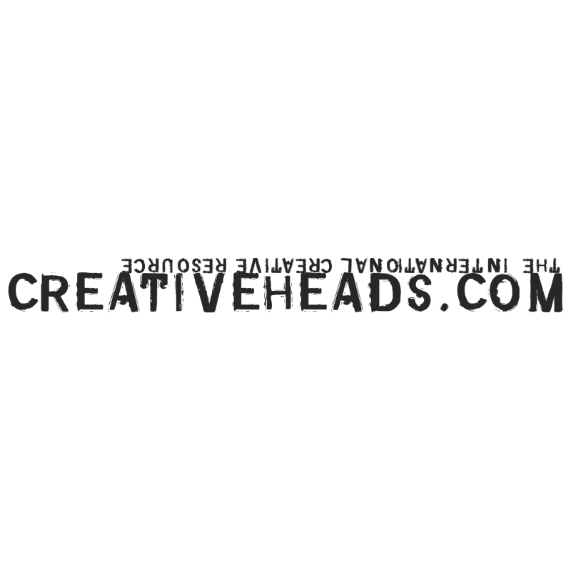 Creative Heads vector
