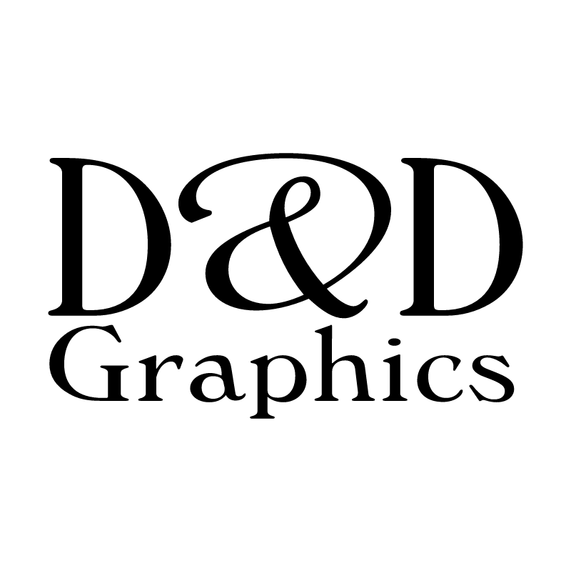 D&D Graphics vector