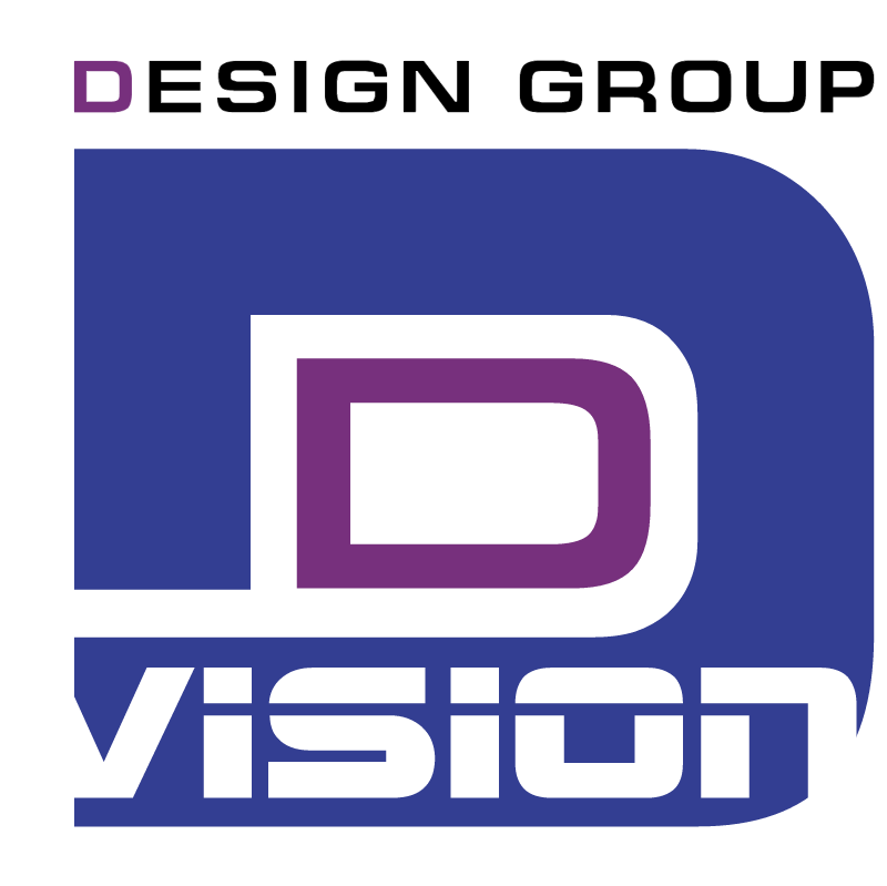 D Vision vector