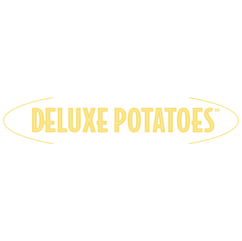 Deluxe Potatoes logo