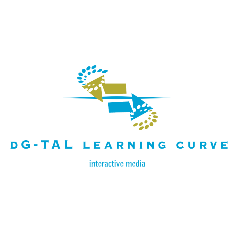 DG TAL Learning Curve vector