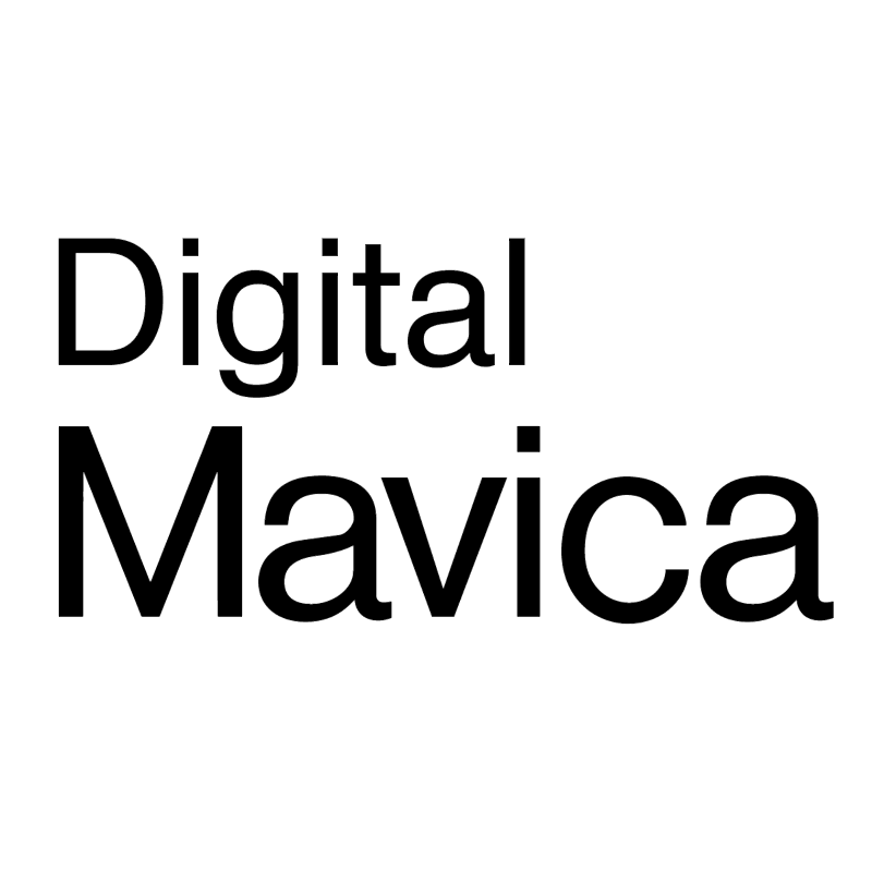 Digital Mavica vector