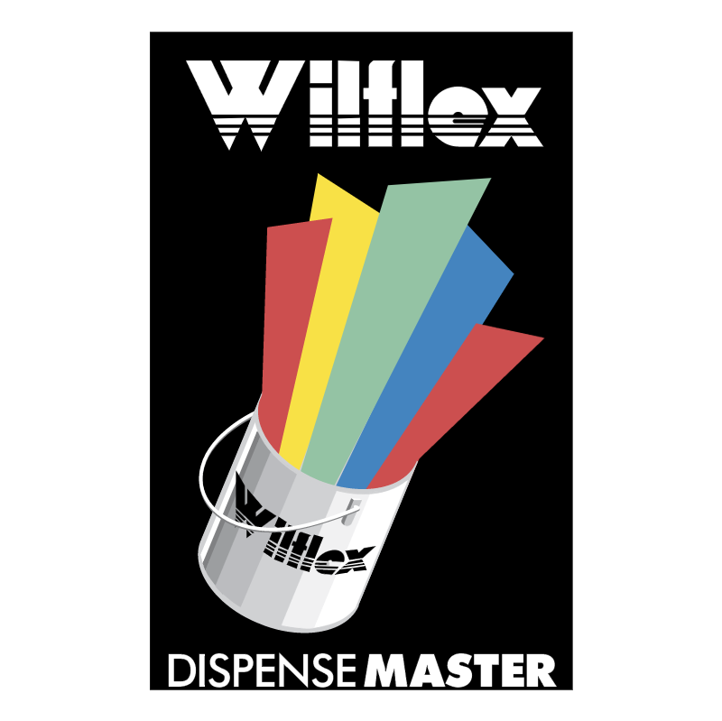 Dispense Master vector logo